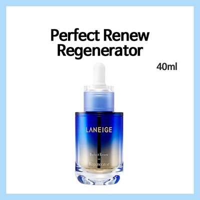 Perfect Renew Regenerator (40ml)
