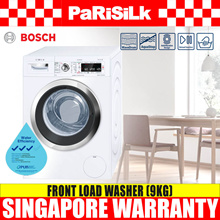Bosch WAW32640EU Front Load Washing Machine (9kg)