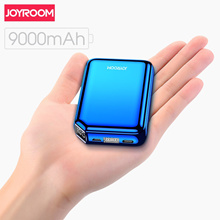 Fast Charger Power Bank 9000mAh for Xiaomi Portable External Battery Charger Powerbank for iphone X