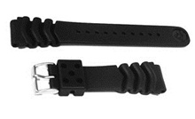 SEIKO Z20 DIVERS RUBBER WATCH BAND 20mm DIVER STRAP