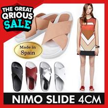 [SIXTY SEVEN] NIMO Slide 4cm / S161SE01