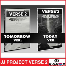 JJ Project - Verse 2[GOT7 UNIT GROUP][JB][JINGYOUNG]