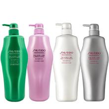 Shiseido Shampoo 1000ml 1800ml Special ★ ★ / Treatment / Mask Pack / Professional / Adenovital / Aqua Intensive / Rumino Genic / Fente Forte / Ruminofosu