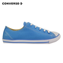 Converse Chuck Taylor All Star Dainty (Light Blue)