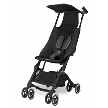 Authentic GB Pockit Lightweight Stroller World Smallest Foldable for Baby