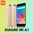 [Buy at RM 919 with RM 180 Coupon Discount] Xiaomi MI A1  4GB RAM + 64GB ROM ( 1 YEAR WARRANTY BY XIAOMI MALAYSIA )