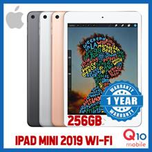 [2019 New Release] Apple iPad Mini 2019 / 7.9in Display / 64GB ROM / A12 Bionic chip w Neural Engine