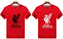 Liverpool The Kop YNWA T-Shirt
