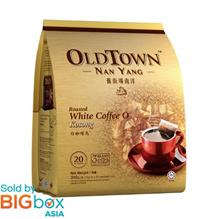 OLDTOWN Nan Yang White Coffee O Kosong 12g x 20sticks
