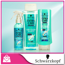 [Schwarzkopf] Extra Care Hydro Collagen / Purify N Protect Shampoo/Conditioner/Repair Spray SAVE 40%
