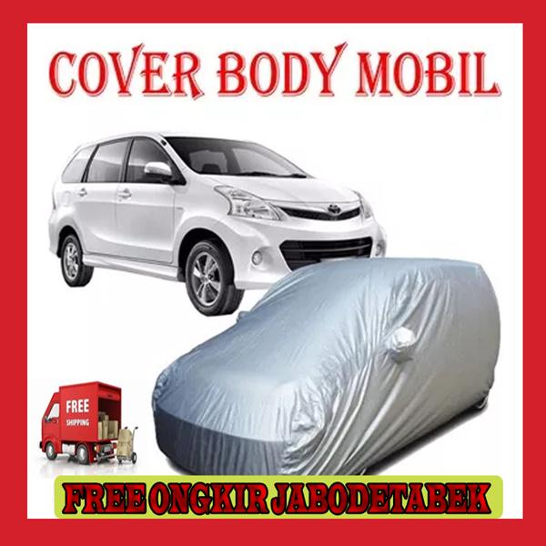 [GRATIS ONGKIR JABODETABEK] COVER BODY MOBIL Deals for only Rp130.000 instead of Rp130.000