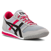 Onitsuka Tiger Womens Ultimate 81 Classic Running Shoe