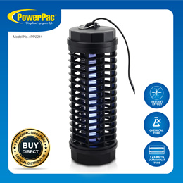 PowerPac Mosquito killer trap insect Repellent (PP2211)