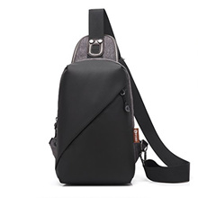 💖$1 Shop Coupon💖  POSO Sling Bag Backpack For Men Women Small Crossbody Bag For Outdoor/Hiking/Tra