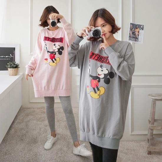 ピンクシスレーハーシー三木ワンピース 綿ワンピース/ 韓国ファッション