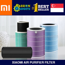 💖AUTHENTIC💖LOCAL SELLER Xiaomi Mi Air Purifier Filter Replacement High Density Passion HEPA Filter