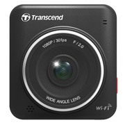 Transcend Black Box TS-DP200 16GB Car Accessory Black box Car video Recorder +  With Adhesive Mount  New