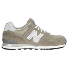 NEW BALANCE Mens New Balance 574 Suede Casual Running Shoes