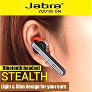 Jabra Stealth Extraordinary 3 hands free wireless bluetooth earphone headset Bluetooth V4.0