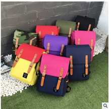 2 in 1 Shipping! Stylish Bagpack Upgraded Version/ Student Bag/ Laptop Bag/ Travel Bag