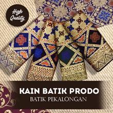 Prodo Batik Cloth - Pekalongan Batik