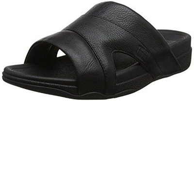 00b3889f535415 Qoo10 - ( Fitflop) Men s Sandals DIRECT FROM USA  Fitflop Freeway ...