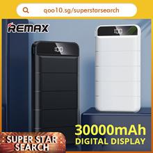 High Capacity Powerbank⭐Remax Series🌟Xiaomi Series 10000/20000/30000mAh|Fast Charger|Dual Port|