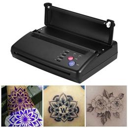 Tattoo Stencil Maker Transfer Machine Flash Thermal Copier Printer Supplies