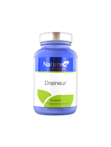 Nature Attitude Co-Enzyme Q10 30 Capsules