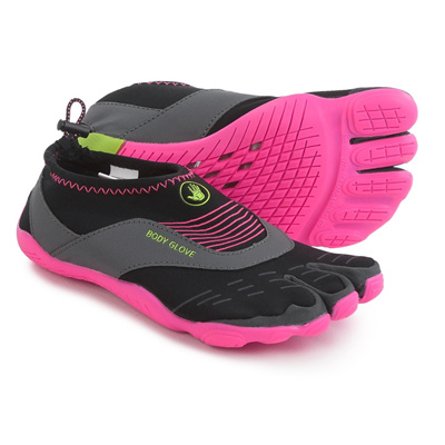 f366b94f88dd Qoo10 - Body Glove 3T Barefoot Cinch Water Shoes (For Women)   Shoes