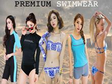 NEW SWIMWEAR *1-3 DAYS DELIVERY* FREE GIFT! Premium Bikini Swimwear