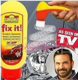 ©simoniz fix it scratch Repair kit©penghilang baret pada mobil