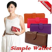 Palm Wallet - Dompet Lipat Wanita - Good Quality