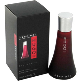 PERFUME HUGO_BOSS DEEP RED WOMEN 90ML EDP SPRAY FRAGRANCE