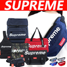 [Supreme] 53 TYPE Canvas Bag Collection / Tote BAG / sling bag / shoulder bag / hip sack / backpack /