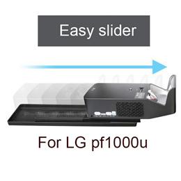 For LG pf1000u mini beam Easy slider New