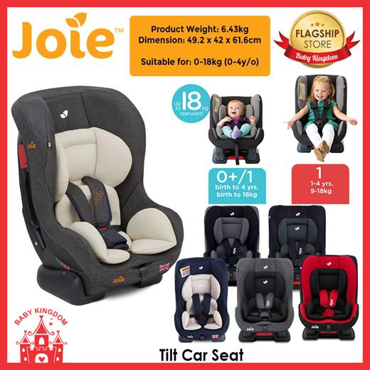 Qoo10 Joie Tilt Car Seat Baby, Car Seat Installation Singapore