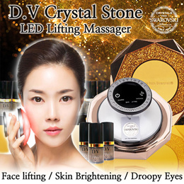 [DeoGlobal] Eclair LED Therapy Mask / Anti-aging / Wrinkle Acne Care / skincare / Healthy skin