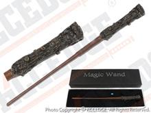 Portable Flash Light Magic stick Wand Fairy Wand Color Chang Kid Girls ToyGifGNC