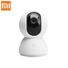 Xiaomi Mijia 360 Degree Smart Cam / Xiaomi Home Camera / 1080P High Definition / CCTV / Wireless Control / Voice Recognition / Spy Cam / Free Shipping