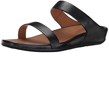 (FitFlop)/Women s/Sandals/DIRECT FROM USA/FitFlop Women s Banda Slide Dress Sandal