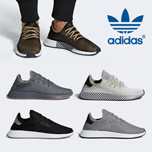 ★adidas originals★ 100% Authentic Deerupt Running Shoes unisex