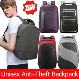 【TIGERNU】Unisex Anti-Theft  Backpack/ Laptop Bag/Student backpack.