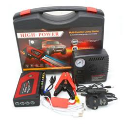 应急启动电源 亏电充电宝搭电 车载应急启动器