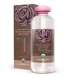 Alteya Organics Bulgarian Rose Water Toner - USDA Organic Award-Winning Organic Toner 500ml