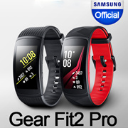 ★MAKE $220★samsung gear fit 2 pro GPS sports band / Samsung smart watch Tracker Wearable Smart Watch