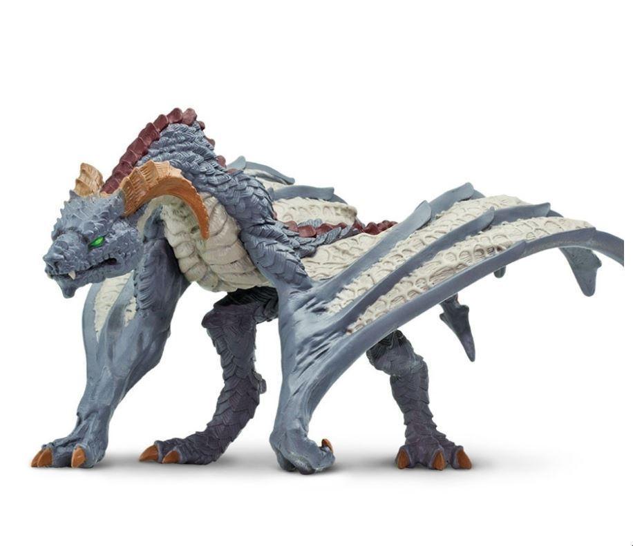 Cave Dragon ~ Safari Ltd # 10127 ~ mythical figure toy