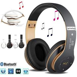 Beats Wireless Bluetooth Headset Headphones Bluetooth 4.1 Stereo Phone Tablet PC Headset