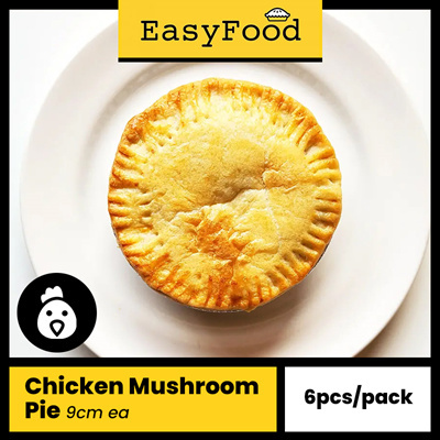 [Promo] Bundle of 6: Chicken Mushroom(9cm)(UP$33)