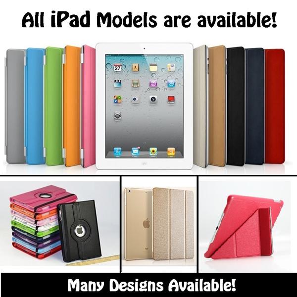 **LOW PRICES**iPad Pro/Mini 4/iPad Air 2/Air/2/3/4/new iPad/iPad Mini/iPad Mini retina Latest cover Deals for only S$19.9 instead of S$0